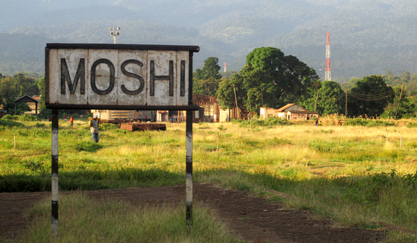 Top things to do in Moshi